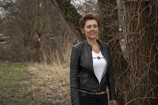 Daphne Linzell