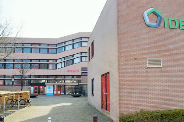 Nieuwe startups in duurzame energie bij incubator IDEA in Alkmaar