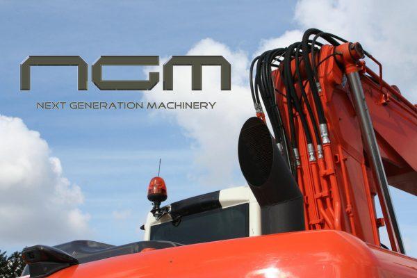 Next Generation Machinery